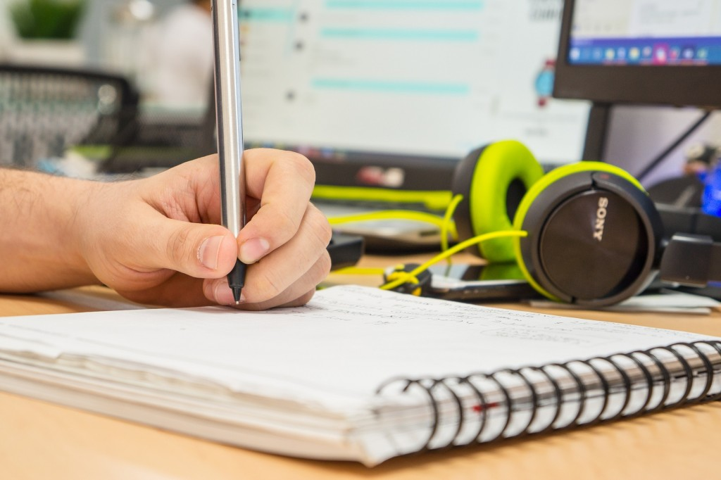 La música en el treball ens fa ser més productius.